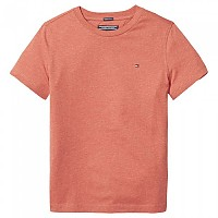 [해외]타미힐피거 KIDS Basic C Neck Apple Red Heather