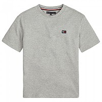 [해외]타미힐피거 KIDS Crew Neck Back Logo Grey Heather