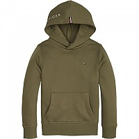 [해외]타미힐피거 KIDS Essential Hoodie Set 1 Olive Night