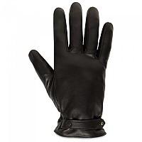 [해외]팀버랜드 Leather With Belt Black