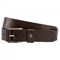 [해외]닉슨 Americana Leather Brown Mono