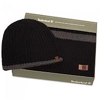 [해외]팀버랜드 Rib Gift Set Black
