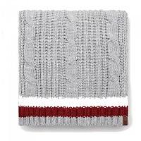 [해외]팀버랜드 Cable Premium Knit Light Grey Heather