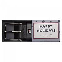 [해외]타미힐피거 SPORTSWEAR Denton Giftbox 3.5 Black