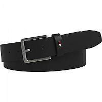 [해외]타미힐피거 SPORTSWEAR Modern Leather Adj 3.5 Black