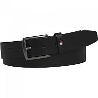 [해외]타미힐피거 SPORTSWEAR Denton Leather 3.5 Black