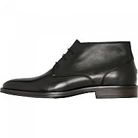 [해외]타미힐피거 SPORTSWEAR Essential Leather Boot Black