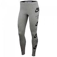 [해외]나이키 Sportswear Leg A See Flip Dark Grey Heather / Black