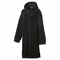 [해외]푸마 Sherpa Oversized Hooded Puma Black
