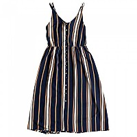[해외]록시 Sunset Beauty Dress Blue Macy Stripes