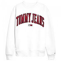 [해외]TOMMY JEANS Classics Logo Classic White