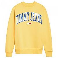 [해외]TOMMY JEANS Classics Logo Aspen Gold