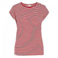 [해외]베로모다 Aava Plain Stripe Ga Stripes Pristine Chinese Red