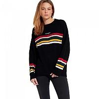 [해외]WRANGLER Rainbow Knit Black