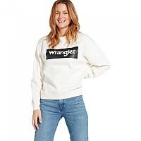 [해외]WRANGLER 80´S Retro Off White