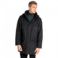 [해외]LEE Parka Long Black