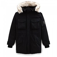 [해외]팀버랜드 Nordic Edge Parka Black