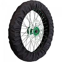 [해외]HURLY Tire Protectors Black
