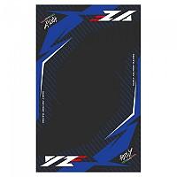 [해외]HURLY Mat YZF 100x160 cm Black / Blue