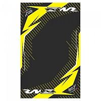 [해외]HURLY Mat RMZ 100x160 cm Black / Yellow