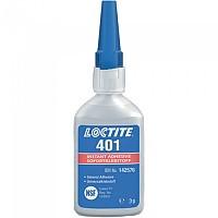 [해외]LOCTITE 401 Instant Adhesive 3gr Clear