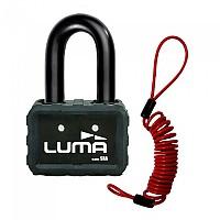 [해외]LUMA MOTO 솔리드o Disc 18 SRA Black