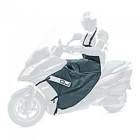 [해외]OJ Pro Leg Covers B 9136224461 Black