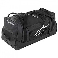 [해외]알파인스타 Komodo Travel Bag Black / Anthracite / White
