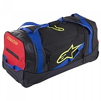 [해외]알파인스타 Komodo Travel Bag Black Blue Red Yellow Fluo
