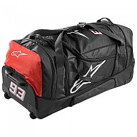 [해외]알파인스타 Marc Marquez 93 150L Black / Red