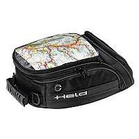 [해외]HELD Case Tank Bag Magnetic Black