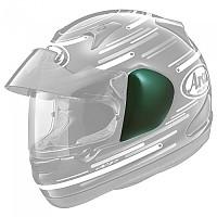 [해외]아라이 헬멧 Side Pods Type J Super Ad. System Streak Green