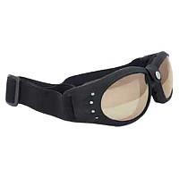 [해외]HELD Motorcycle Goggles Mod 9910 Smoked