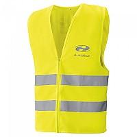 [해외]HELD Safety Vest Black / Fluor