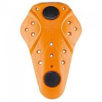 [해외]HELD D3O Velcro Orange