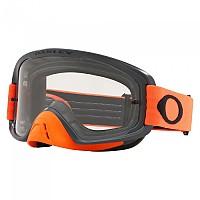 [해외]오클리 O-Frame 2.0 MX Gunmetal Orange