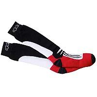 [해외]알파인스타 Racing Road Socks Black / Red