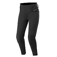 [해외]알파인스타 Banshee Leggings Black
