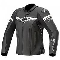 [해외]알파인스타 Stella GP R Leather Black