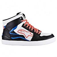 [해외]알파인스타 Stadium Shoes Black-White-Red-Blue