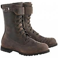[해외]알파인스타 Firm Boots Brown