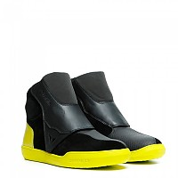 [해외]다이네즈 Dover Goretex Black / Fluo Yellow