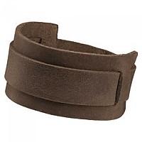 [해외]HELD Leather Wrist Band Brown
