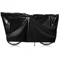 [해외]VK International WP Bike Cover 1137172623 Brilliant Black