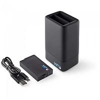[해외]고프로 Fusion 듀얼 Battery Charger Hacksaw