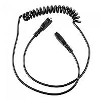 [해외]SILVA Headlamp Extension Cable Black