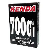 [해외]KENDA 700C VF6 Black