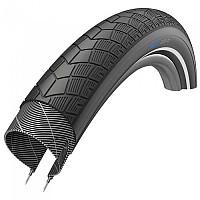 [해외]XLC Tyre BigX Black Reflex