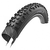 [해외]XLC Tyre TrailX 2.1 Black