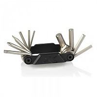 [해외]XLC Multi Tool TO M19 10 Pieces